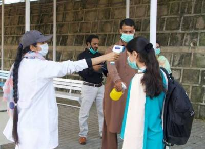 Pakistan registers massive surge in Coronavirus cases and number of deaths