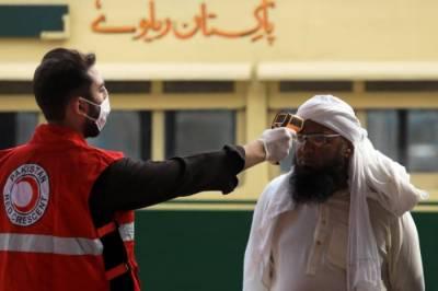 Coronavirus deaths across Pakistan register significant increase