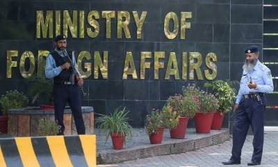 India trying to implicate Pakistan in a false flag operation in Occupied Kashmir