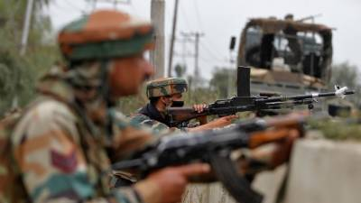 Massive surge in the suicide rates in the Indian Forces in last 5 years