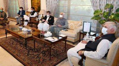 New Hydropower project to be launched in Pakistan with ADB assistance