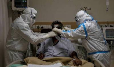 Number of deaths in Pakistan due Coronavirus hits new high