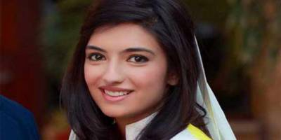 Asifa Bhutto Zardari to make a political entry in Punjab