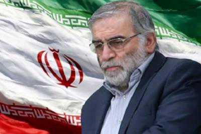 Top Iranian nuclear scientist assassinated in Tehran