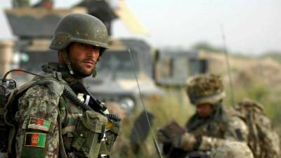 Pakistan Russia and China interests in Afghanistan