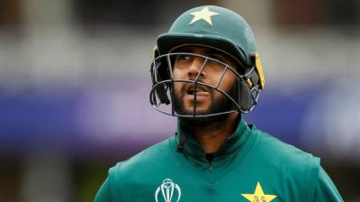 Pakistani all rounder Imad Wasim all set to make big entry in the Big Bash League