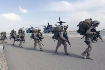 US secretly closes 10 bases across Afghanistan