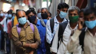 India lags far behind Pakistan among countries that handled Coronavirus pandemic most effectively