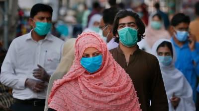 Pakistan among world countries that handled the Coronavirus pandemic effectively