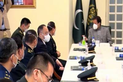 Pakistan and China inch closer further on bilateral defence front