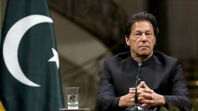 Chinese defence minister conveys important message of top Chinese leadership to Pakistani PM Imran Khan