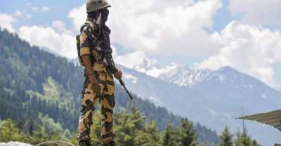 Chinese Military clash with Indian Army at the Ladakh sector was planned by Chinese government, claims US experts