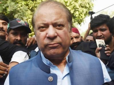 IHC declares verdict against Former PM Nawaz Sharif