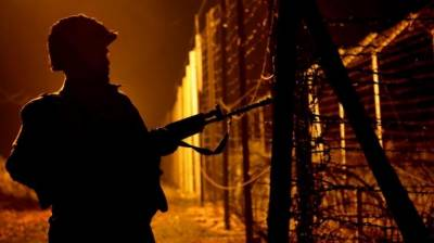 In a new drama, Indian BSF claims entering 200 meters inside Pakistani territory