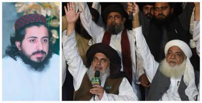 Infighting erupts over succession issue of new TLP Chief