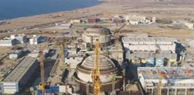 New developments reported over 1100 MW power project of Karachi Nuclear Power Plant