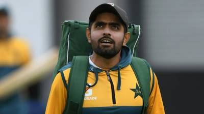 PCB responds over the allegations levelled against the Pakistani skipper Babar Azam