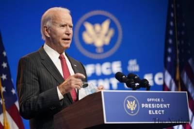 US President elect Joe Biden makes important statement over revival of Iranian nuclear deal JCPOA