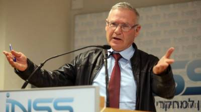 Former Israeli MOSSAD Chief makes important statement over killed Iranian nuclear scientist