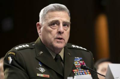 US Military Chief admits US made only modest gains in fight against Taliban in Afghanistan