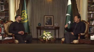 PM Imran Khan clears the air over NRO to opposition leaders