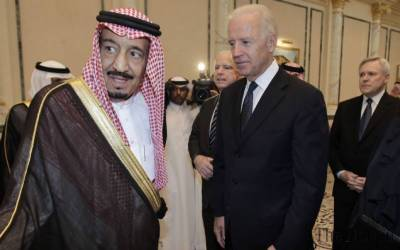 Saudi Arabia puts forward new demand before US over nuclear deal with Iran