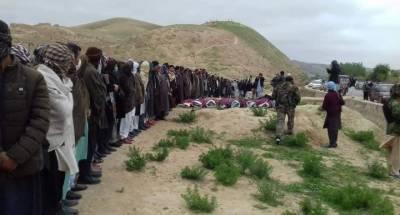 Afghan Taliban on verge of capturing more districts in Afghanistan