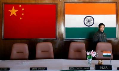 China cancels plans for a joint venture with India over strained ties