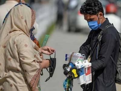 Coronavirus positivity rate significantly increases across Pakistan