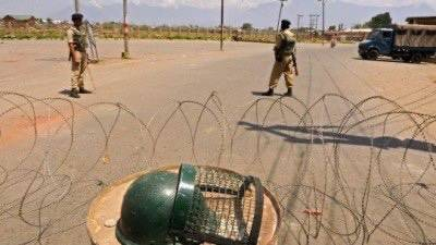 Human Rights Organisations under attack In Indian Occupied Kashmir