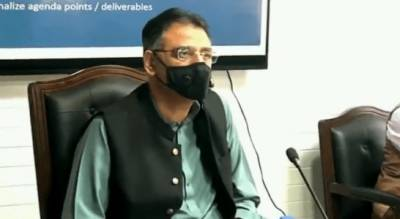 Planning Minister Asad Umar warns of strict measures ahead