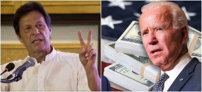 PM Imran Khan strongly responds over US President Joe Biden plan over targeting dirty money