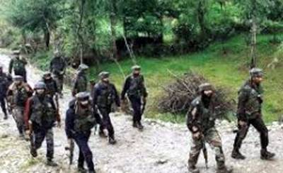 State Terrorism: Indian troops martyred Two Kashmiris in fake operation