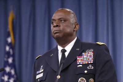 US President elect Biden nominates surprise pick for slot of US defence Secretary