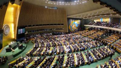 A big diplomatic victory for Pakistan at the top international forum