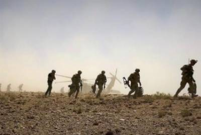 America may stop withdrawal of troops from Afghanistan, reveals new move