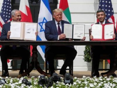 Another Muslim state normalise diplomatic ties with Israel