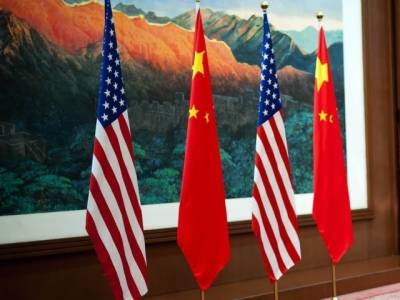 China takes strong retaliatory measures against US officials