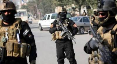 CTD Punjab foils Indian RAW sponsored terror bid to blow up civil secretariat in Lahore