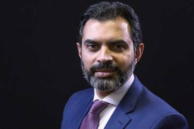 Governor SBP Dr Reza Baqir appointed as Deputy Chairman of IFSB Council