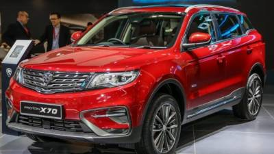International Automaker to launch handsome affordable SUV in Pakistan