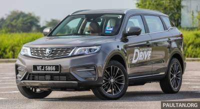 International Automaker to launch new affordable SUV in Pakistan