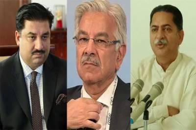 Noose tightened against the top PML N leadership