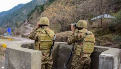 Pakistan Army inflicts heavy damage to Indian Military at LoC