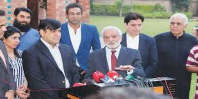 Pakistan Cricket Board Selection Committee new members named