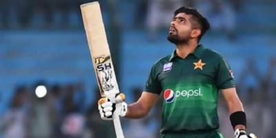 Pakistani Skipper Babar Azam breaks silence over playing against strong teams abroad