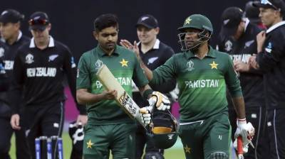 PCB shortlists two former players for the role of Pakistan Cricket team Chief Selector