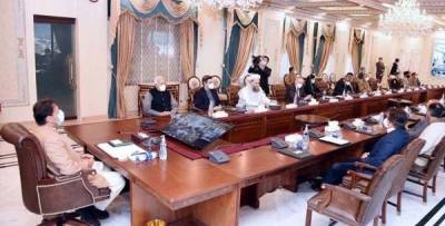 PM Imran Khan takes important decisions in National Coordination Committee for Housing