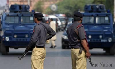 Terror threat alert issued in Lahore