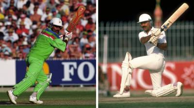 Two Pakistani greats included in the top 10 of all time ODI batting rankings